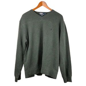 V-neck Polo Ralph Lauren Sweater